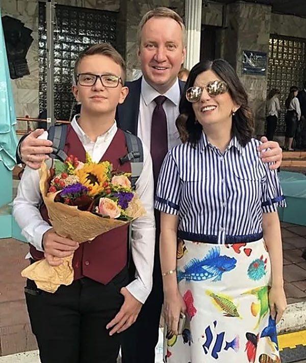 12-летний сын и любимый муж: вот как живет Диана Гурцкая после завершения карьеры певицы