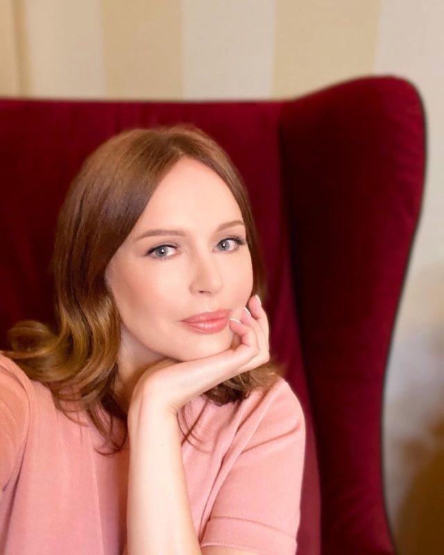 Ирина Безрукова рассказала, почему у них с Сергеем Безруковым нет общих детей