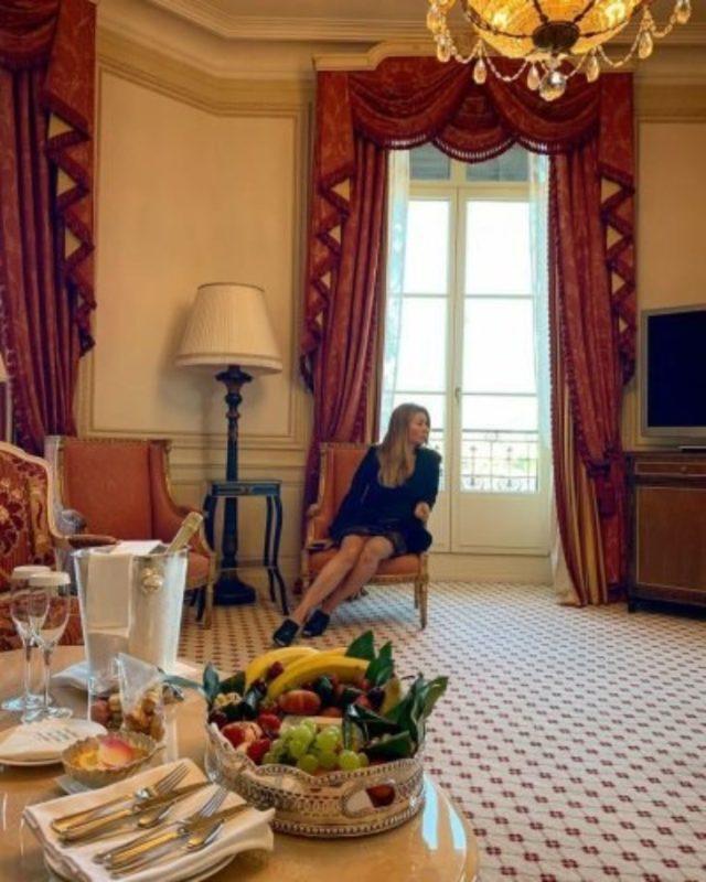 Вот как выглядит дом в Италии популярной ведущей Жанны Бадоевой