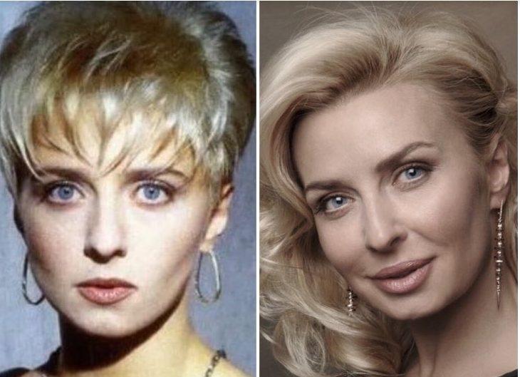 Наши любимые кумиры из 90-х: вот как они выглядят сегодня, кто-то изменился до неузнаваемости