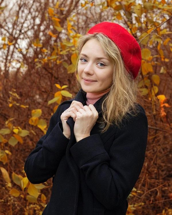 Карина Разумовская ушла от мужчины, который ее не ценил и встретила свою любо