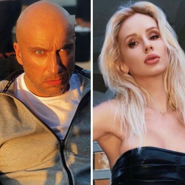 Телеведущий Дмитрий Нагиев назвал певицу Светлану Лободу пожилой артисткой