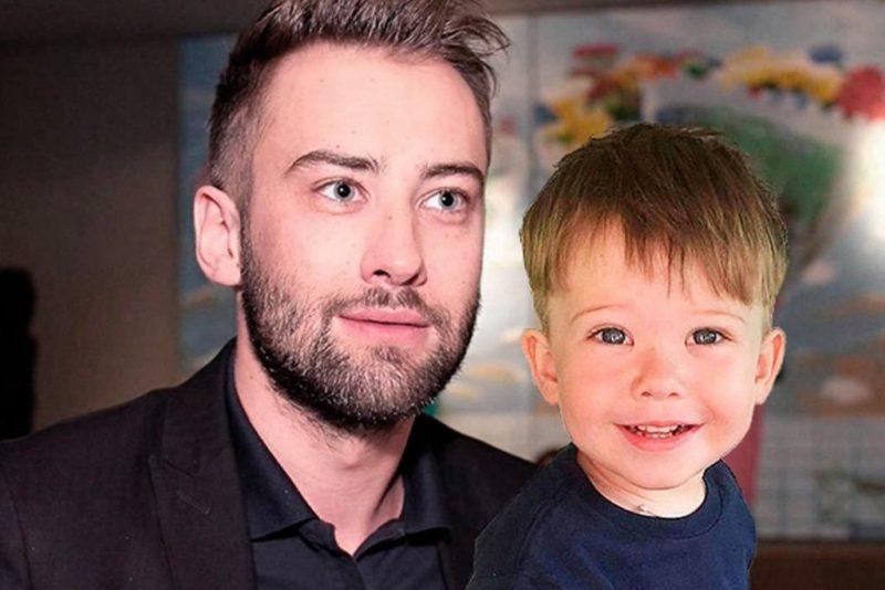 Сыну Жанны Фриске и Дмитрия Шепелева уже 8 лет: для мальчика был организован праздник с детьми