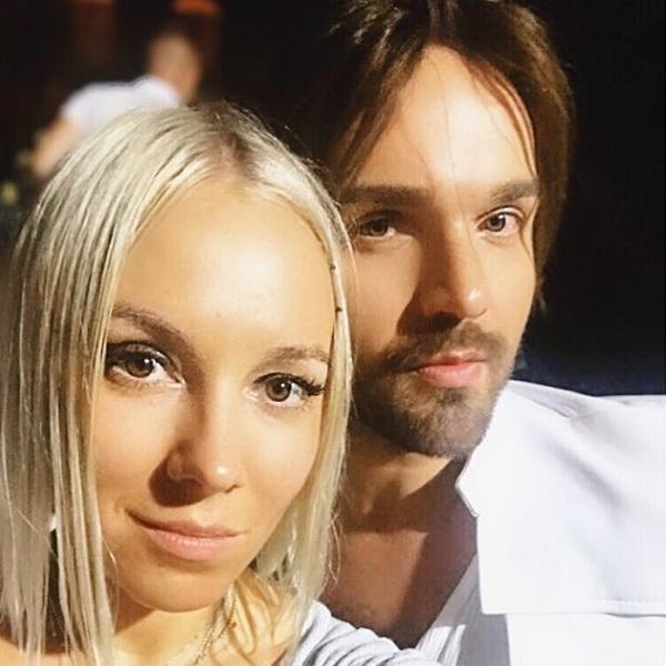 Вот почему певец Александр Панайотов не показывает свою супругу публике