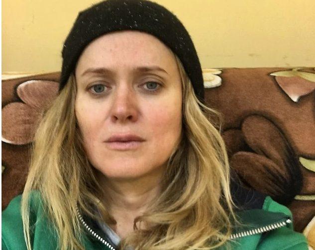 """""""Такой худенькой ее еще не видели"""": Михалкова выложила новое фото после похудения"""