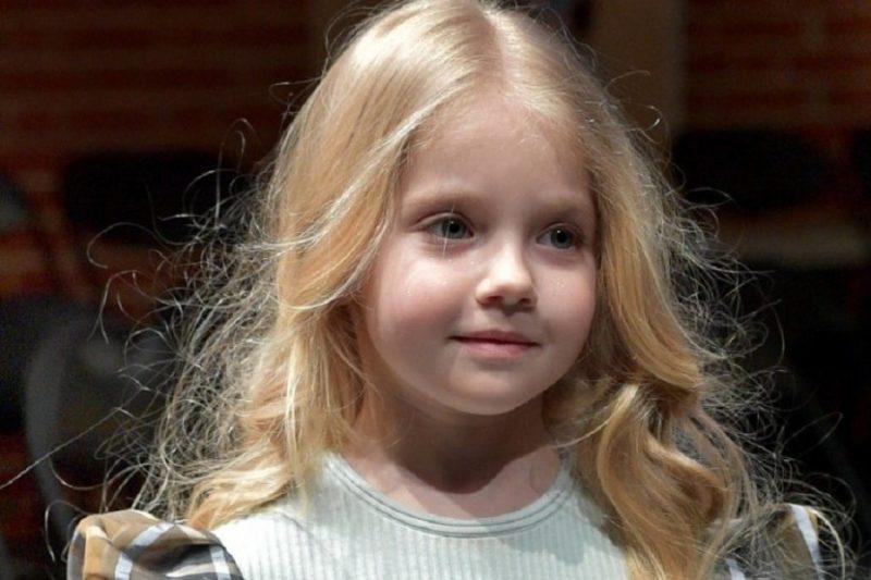 Поклонники сравнили прекрасную Лизу Галкину с принцессой из сказочного мира