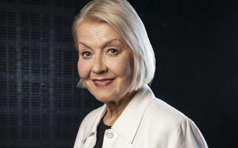 Она все такая же красивая: Лилите Озолиня 72 года, вот как выглядит сегодня и чем занимается актриса