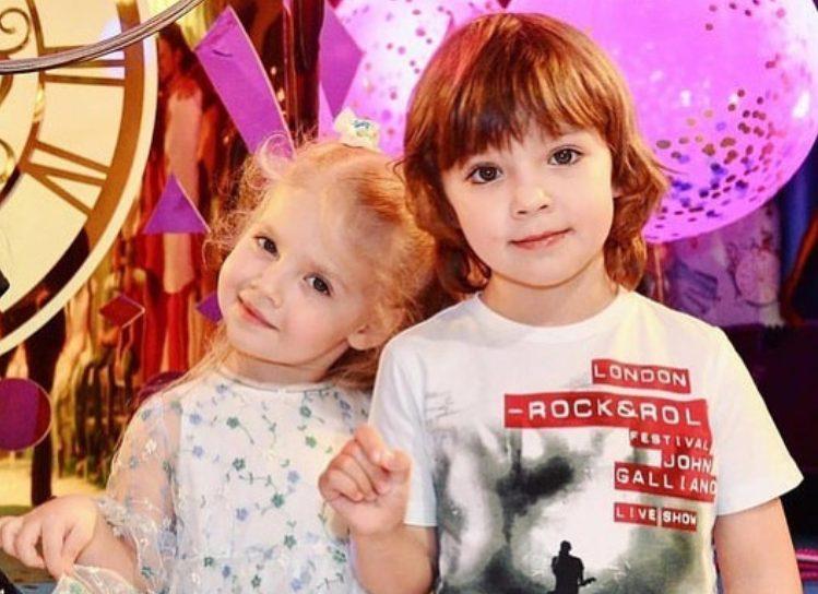 Дочь Пугачевой и Галкина хочет уехать из России: «Мама, ты знаешь, что я уже готова ехать во Францию»