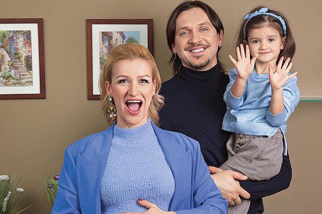 У фигуристов Татьяны Волосожар и Максима Транькова родился второй ребенок