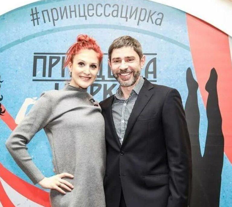 «Живу лишь ради неё!» — вот как выглядит супруга Валерия Николаева моложе актёра на 19 лет