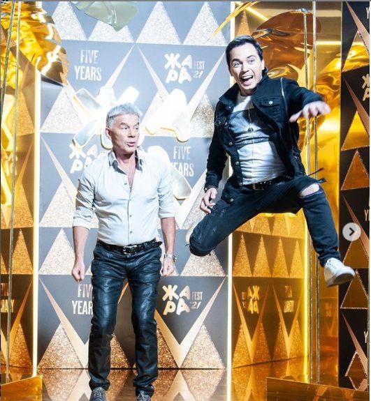После реплик Ольги Серябкиной Газманов объявил об окончании своей музыкальной карьеры